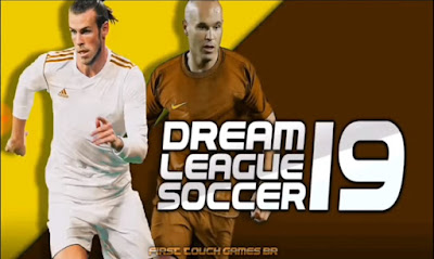 dream league soccer 2019 (dls 19)