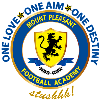 MOUNT PLEASANT FOOTBALL ACADEMY
