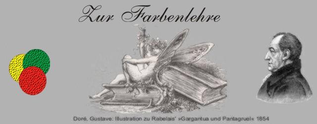 Gedichte Und Zitate Fur Alle J W V Goethe Farbenlehre Voltaire