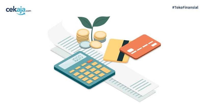 Pengajuan Kartu Kredit Mudah Melalui CekAja