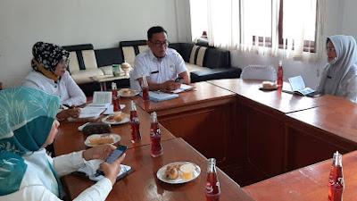 Noviyanty Ketua Amida Sumbar Dukung Pembangunan Museum Bareh Solok