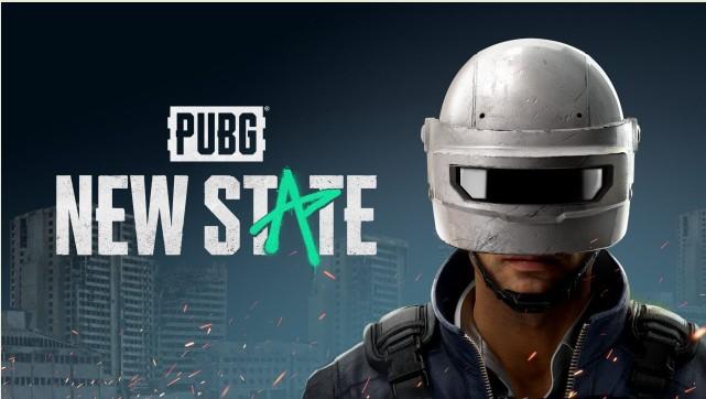 تحميل لعبة  PUBG New State للكمبيوتر