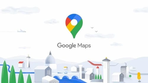 Discover 3 new features of Google Maps