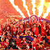 What dreams are made of' - Liverpool players relish long-awaited Premier League title celebration