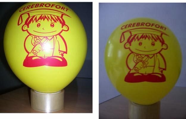 Balon Print Balon Sablon