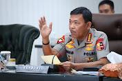 Jelang Perayaan Tahun Baru, Kapolri Pimpin Vicon Kesiapan Pengamanan