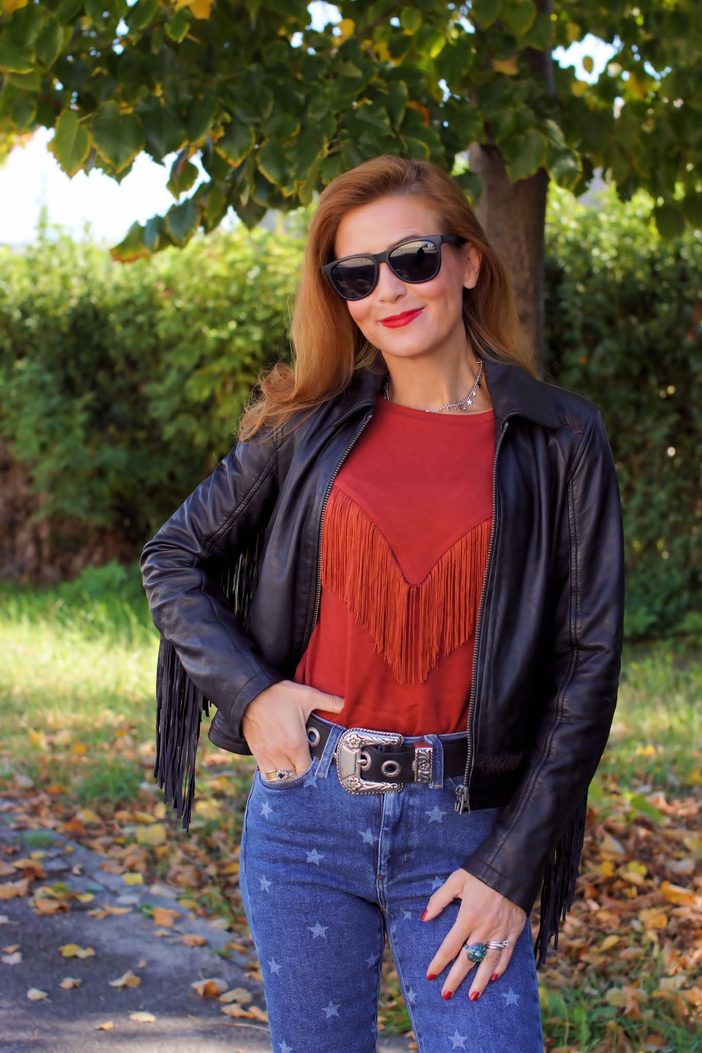 Fall Favorites with Lane Boots