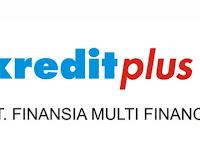 Lowongan Kerja PT Finansia Multi Finance