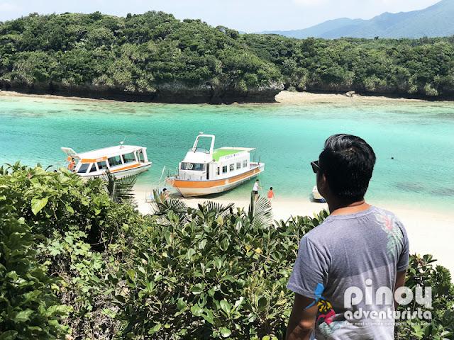 Ishigaki Okinawa Japan Tourist Spots