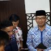 Ridwan Kamil Beri Sinyal Dukung Jokowi di Pilpres 2019