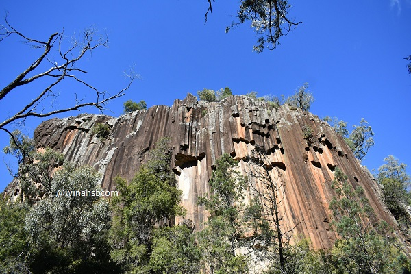 sawn rocks narrabri