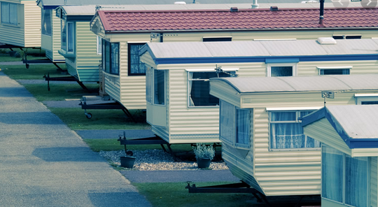 Static Caravan Insurance - Tips, Help and Advice on checking out an appropriate Caravan Insurance Deal