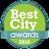 H Τοπική Αυτοδιοίκηση βραβεύτηκε στα Best City Awards