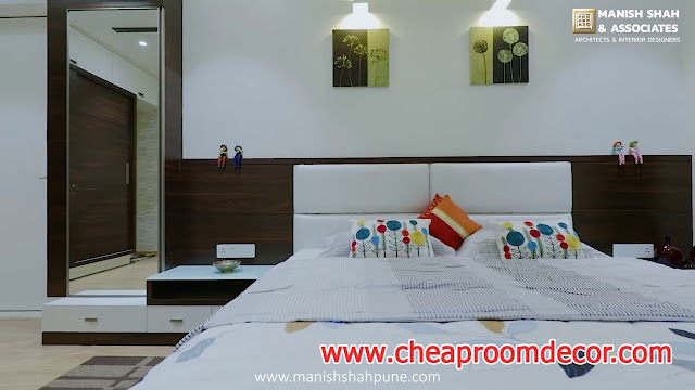 Simple Bed Design Ideas Pictures 2