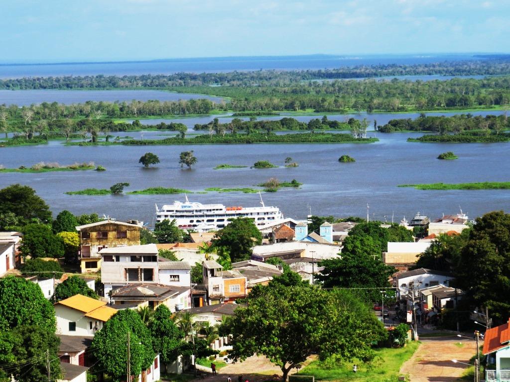 Governo do Pará homologa situação de emergência em Monte Alegre por 180 dias