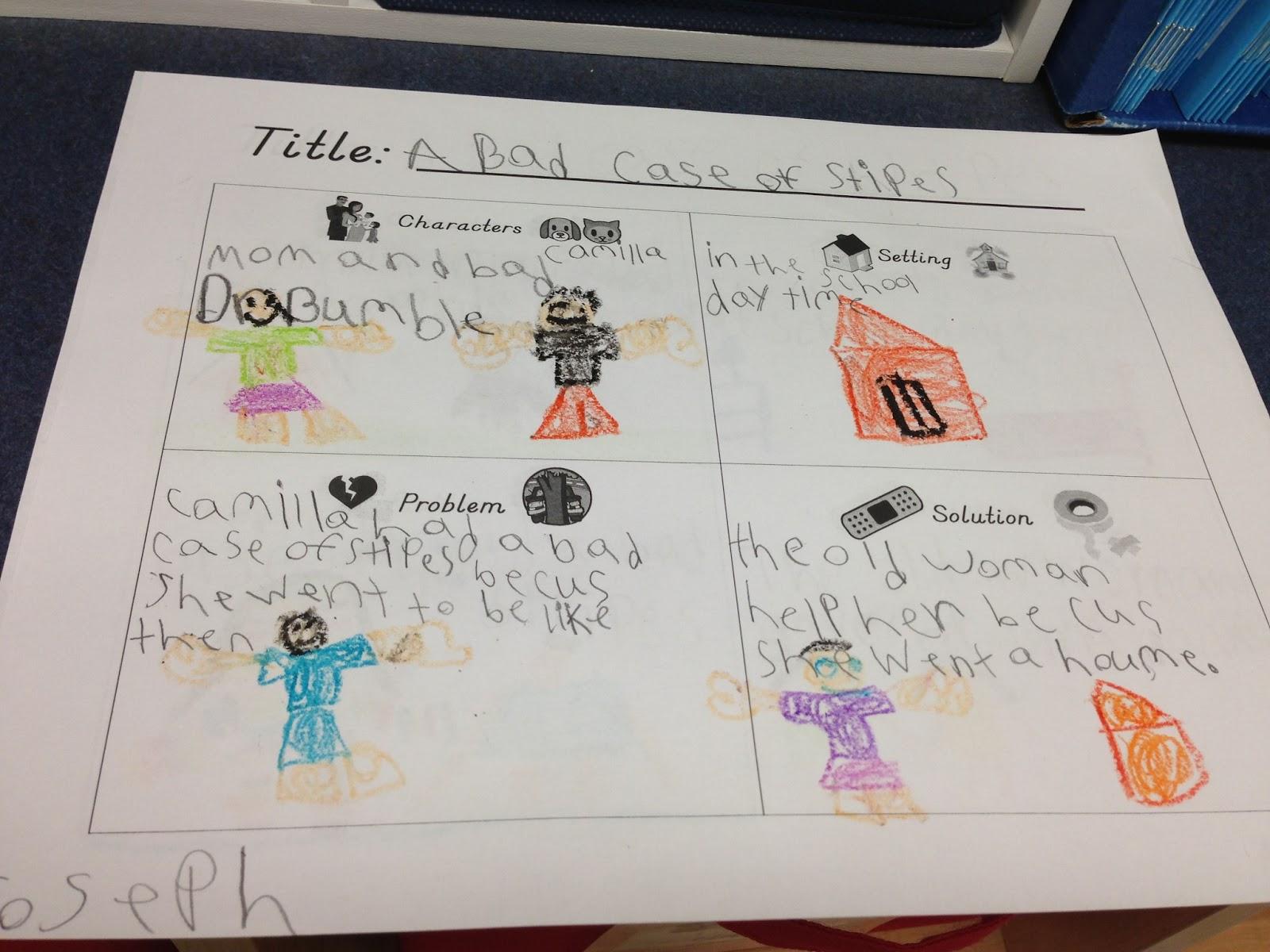 Bishop S Blackboard An Elementary Education Blog Bad