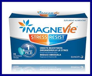 pareri forumuri magnevie stress resist in alaptare