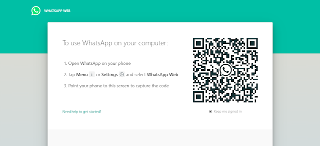 WhatsApp Web: how to use two accounts on the PC