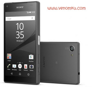 no.7 - Sony Experia Z5