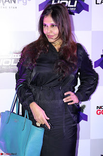 Pre Celetion Of India Premiere Edm Holi Festival With Many Bollywood Celebrities   9th March 2017 014.JPG