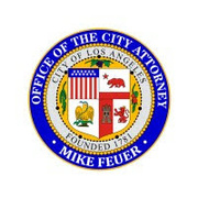 Office of the Los Angeles City Attorney's Logo