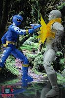Power Rangers Lightning Collection Dino Thunder Blue Ranger 59