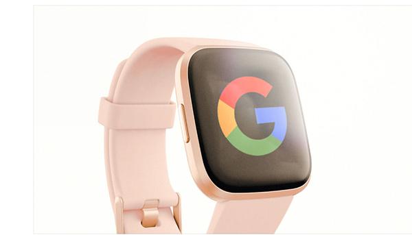 تقرير:جوجل تحاول للاستحواذ على Fitbit
