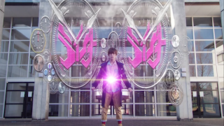Kamen Rider Zi-O - 22 Subtitle Indonesia and English