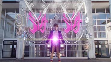 Kamen Rider Zi-O - 22 Subtitle Indonesia and English