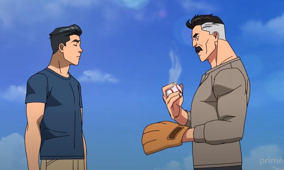 Invencível, Nova Série Animada da Amazon Prime Video, Recebe Primeiro Trailer