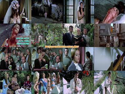 Las garras de Lorelei (1974) The Lorelei Grasp