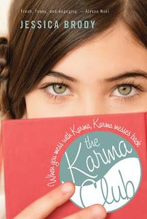 Resenha: The Karma Club, de Jessica Brody. 17
