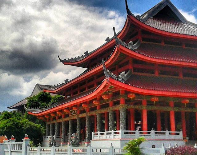 Top 24 Tempat Wisata di Semarang yang Harus Dikunjungi