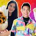 Darren Espanto, Cassy Legaspi share sweet tweets over a cup noodles