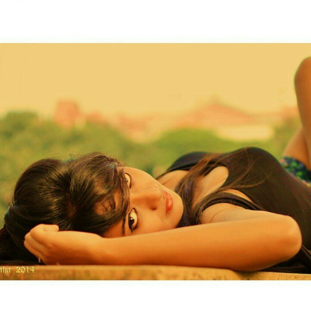 indian-instagram-girl-sunset-photo-shoot