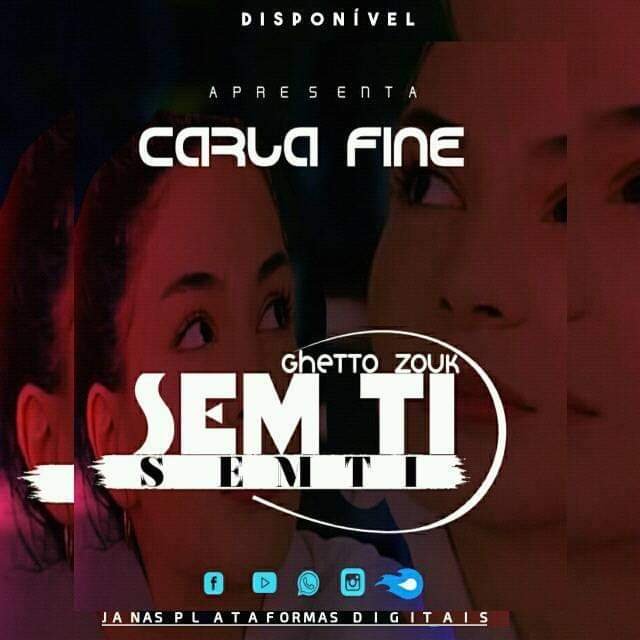 Carla Fine_Sem Ti (Zouk) DOWNLOAD mp3 JpsMusik