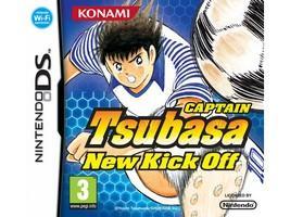 Captain Tsubasa New Kick Off