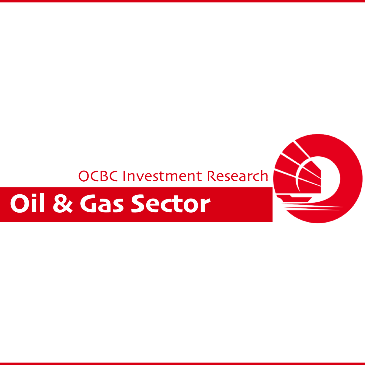 Oil & Gas Sector - OCBC Investment 2018-05-08: Geopolitical Risk Vs U.s. Shale