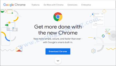 Cara Install Google Chrome di Linux Ubuntu