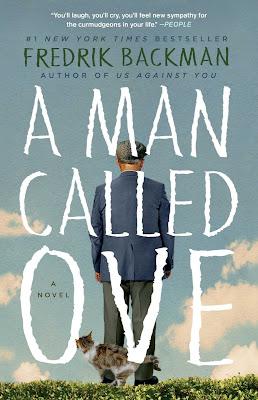 A Man Called Ove novel
