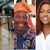 Funke Akindele gifts Pa James an apartment after flood took over his home for the second year in a row.A
