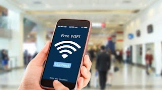 Cara Mengganti Password Wifi Indihome Huawei HG8245H