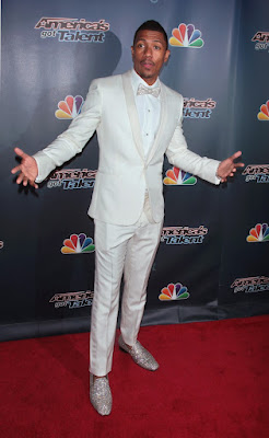former America's Got Talent host nick Cannon,Actor And TV Personality, Nick Cannon Reveals Why He Is Trying To Remain Celibate Until 2022, After 7 Children From Different Women, breaking news world, America's biggest oap,Abuja bloggers,Nigerian bloggers,