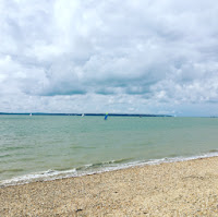 Gosport beach