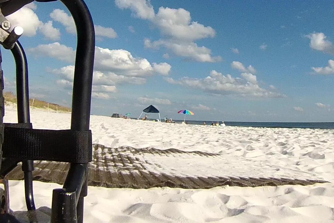 Grayton Beach State Park, Florida