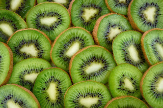 Boost Immunity at home with kiwifruit