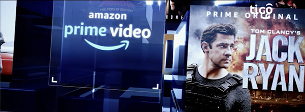 usuarios-pospago-Tigo-activar-Amazon-Prime- Video