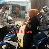 Personil Polsek Marbo Gencar Melakukan Operasi Yustisi Di Tengah Pandemik Virus Corona
