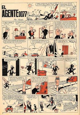 Tio Vivo 2º nº 296, 7 de noviembre de 1966
