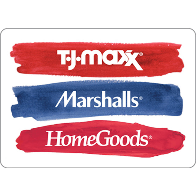T.J.MAXX LUCKY 25 SWEEPSTAKES